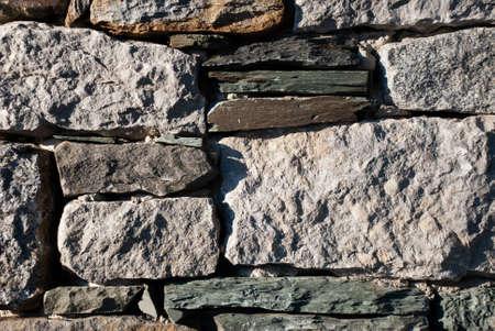 Rock background textured and worn