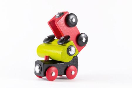 pull toy: El trabajo es una carga especialmente cuando otros no lo est�n tirando de su peso