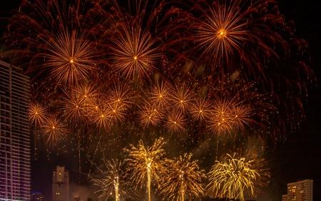 celebration: Fireworks Celebration.