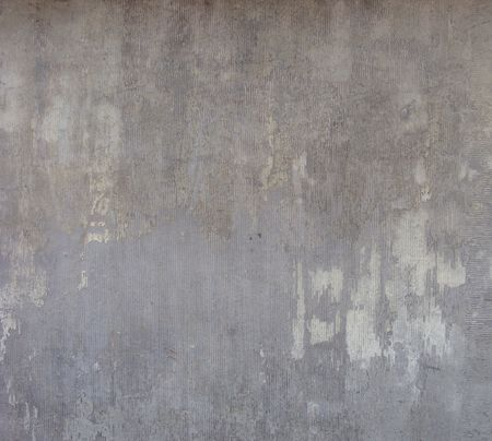 worn stone cut beige gray wall with dirt                              Stock Photo - 7151387