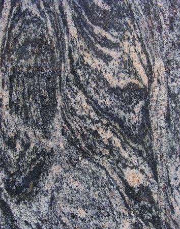 rosa negra: losa de Rosa hoja negra de m�rmol gris de onda