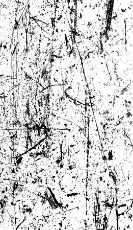 scratch pattern in metal bump alpha map