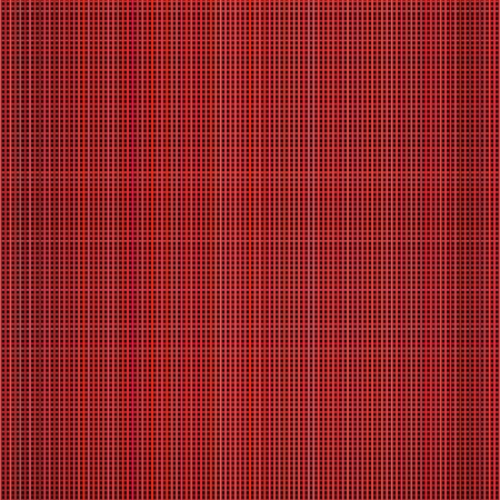 multiple red pink 3d grid cloth like pattern backdrop photo