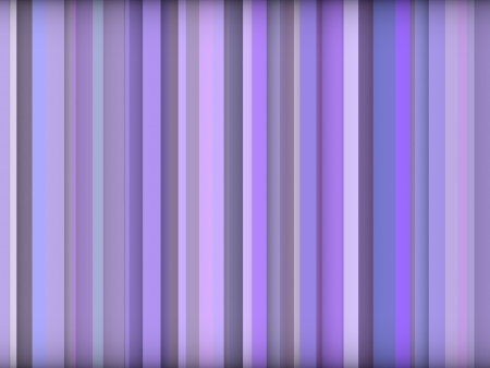 3d abstract purple lavender backdrop in vertical stripes Stock Photo - 16155358