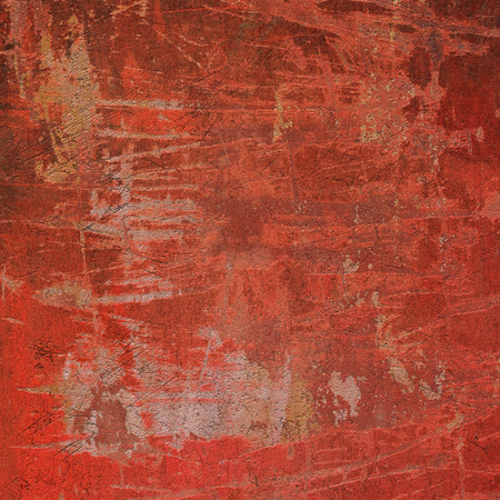 red pink: abstract grunge red pink wall backdrop