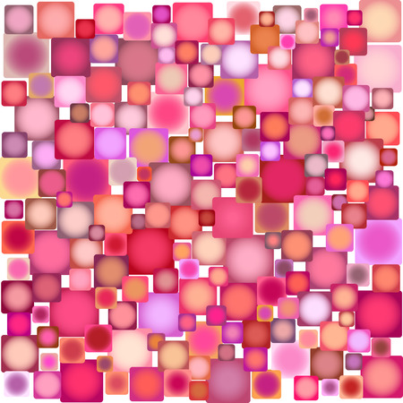 grouping: pink purple abstract pattern tile surface backdrop