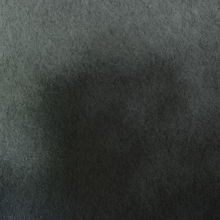 kink: 3d abstract hair blue black background illustration