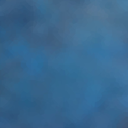 murky: abstract cloudy blue pattern background
