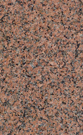 slab: polygonal marble sheet slab in red black