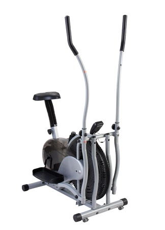 Walking and cycling excercise tool photo