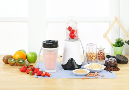 blending: Multiple purpose blender machine great for your blending fruits fot drinks