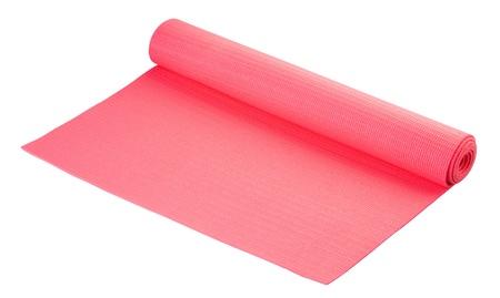 Matte: Yoga-Matte weich und gro�es Werkzeug f�r Ihr Training oder Entspannung