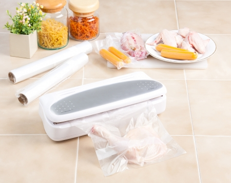 longer: vacuum seal packing machine for keep all food longer life