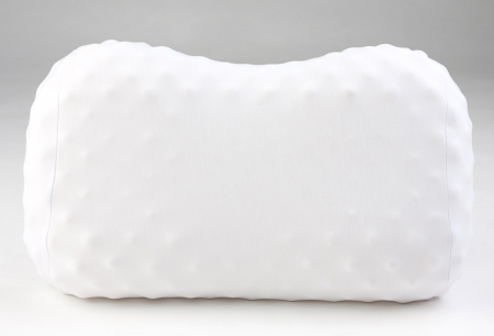 Clean and hygiene pillow the bedding accessory Stock Photo - 16446501