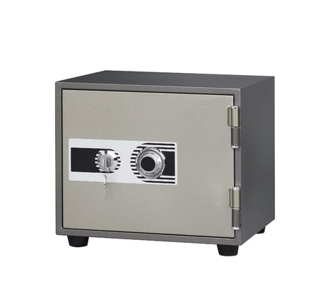safety deposit box: security safe to keep your importance stuffs or belongings