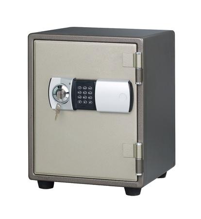 безопасности сейф для хранения важности питания или вещами
