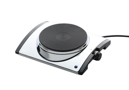 gas stove: Electric stainless steel stove good for your kitchen