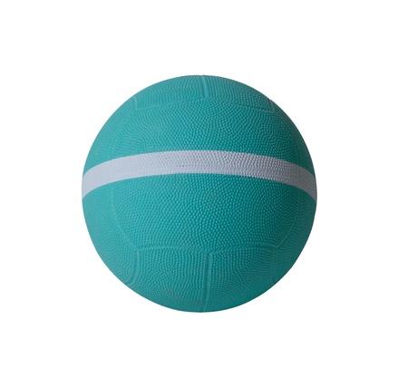 sporting goods: Dodgeball Niza con franja blanca de la herramienta de utilidad de art�culos deportivos