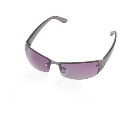 isolates: nice fashion sunglasses for outdoor traveling isolates