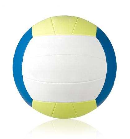 terrain de handball: Agréable et doux à l'intérieur ou au volley-ball pour les jeux de plage isolée