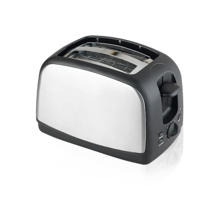 toaster: Nice and useful bread toaster for your modern kitchen