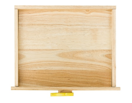 drawers: Empty wooden drawer you how to use this image it