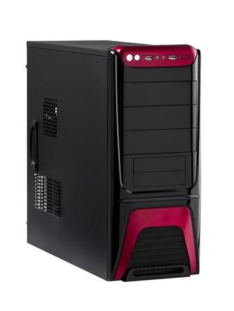 High technology computer plus modern design with high speed CPU