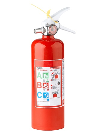 fire extinguisher: Fire extinguisher where safety come first