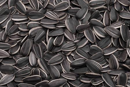 non toxic: Semillas de girasol org�nicos arranes como fondo