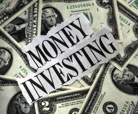 Money Investing with a lot of $2 dollar bills Stock Photo - 6752105