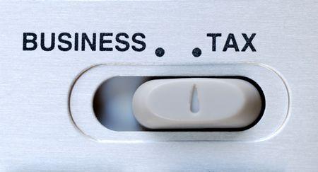 세금은 비즈니스에서 중요한 요소입니다. 스톡 콘텐츠
