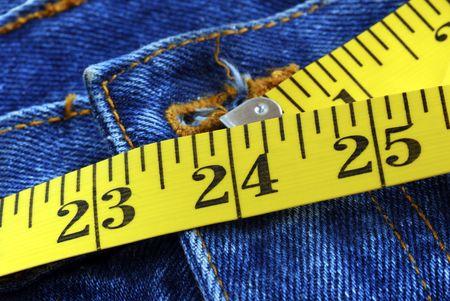 cintura perfecta: El tama�o de la cintura perfecto para una dama es de 24 pulgadas