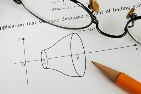 calculus: Solve a college Mathematics problem concepts of education