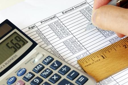 stock predictions: Calcolare la plusvalenza con la calcolatrice