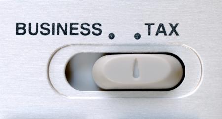 세금 사업에 중요한 요인