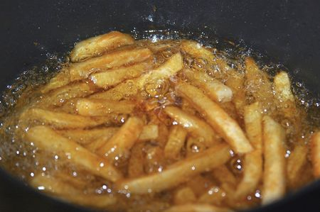 carbs: French fries