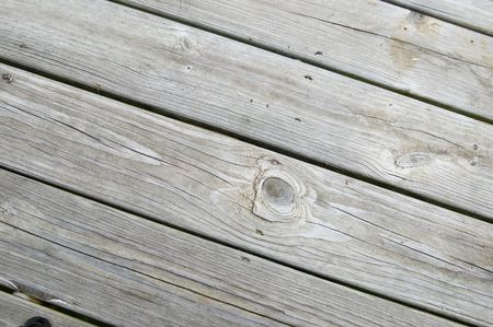 splinter: Wooden deck background Stock Photo