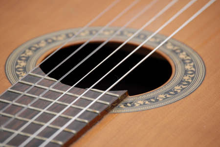 nylon string: Nylon String Classical Guitar