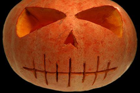 jack o latern: Spooky Halloween pumpkin