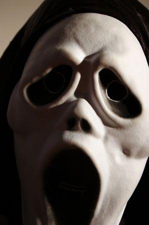 freaky: The killer