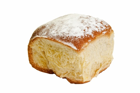 A traditional Czech cake with sweet filling. Stock Photo - 15280729