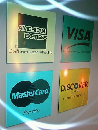 クレジット カード 写真素材 - 28695453