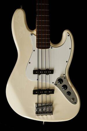 j bass
