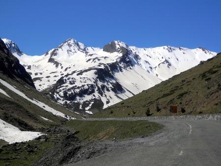 bernardino: St Bernardino Pass