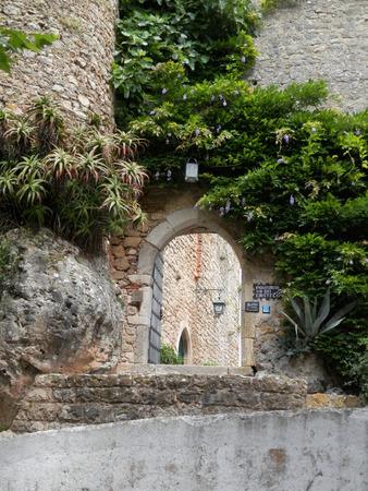 portal: Castle portal