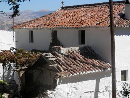 derelict: Derelict House