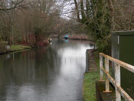 avon: Kennet and Avon Canal