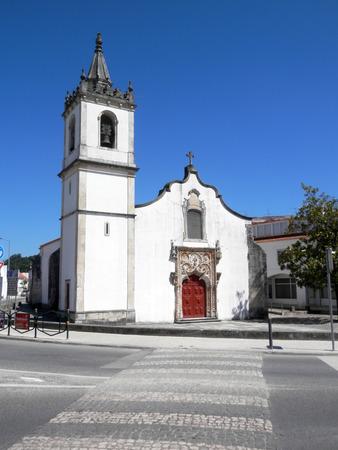 portugese: Portugese Church