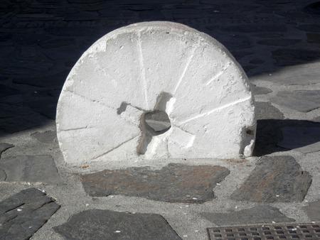 millstone: Mill Stone