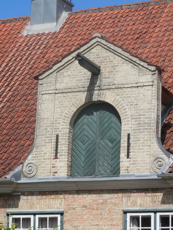 als: Augustenborg Palace, Als Island, Southern Denmark, Europe